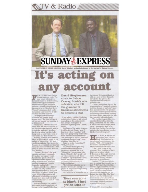 BC Sunday Express Logo Jan 2013