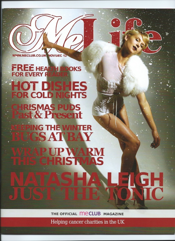 NL-Me Mag Cover Dec 12