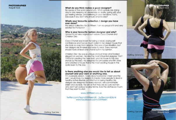 ET - Creative Talent Magazine P2