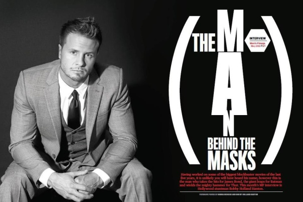 BHH The Man Behind the Mask