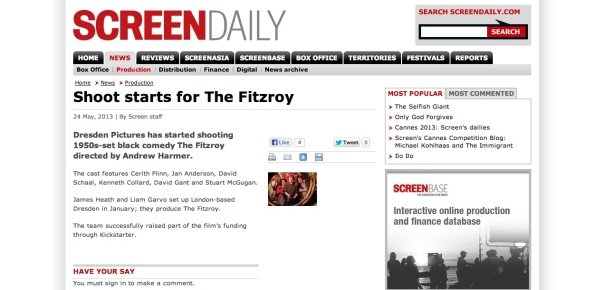 TFitz-Screen Daily May 13