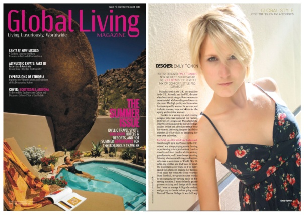 ET- Global Living May 13