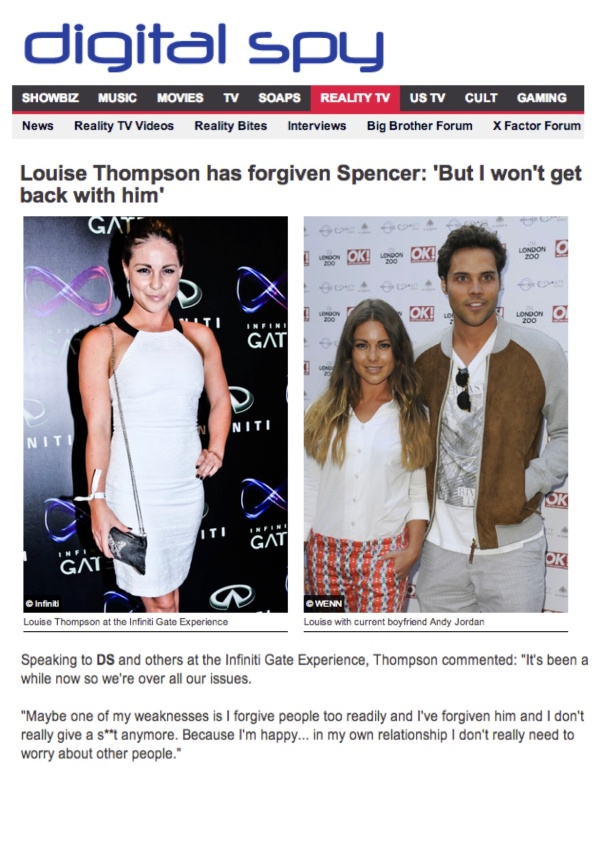 IG Digital Spy July 13