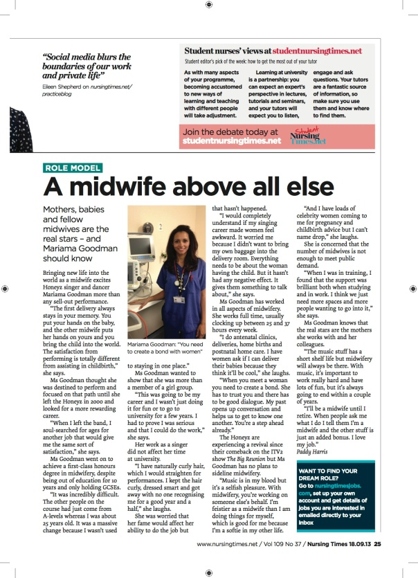 TH-MG Nursing Times Sep 13