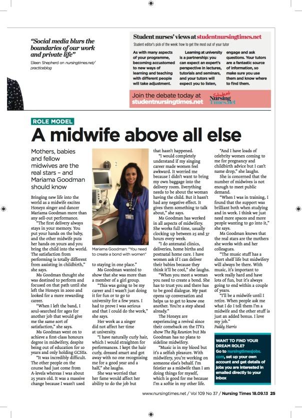 TH-MG Nursing Times Sep 13