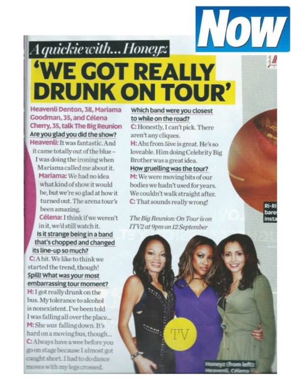 TH Now Mag 2 Sept 13