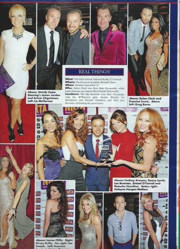 LA-OK! Magazine Sept 13