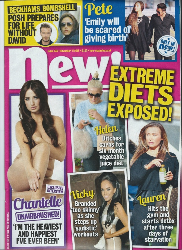 LA New! Mag Nov 13