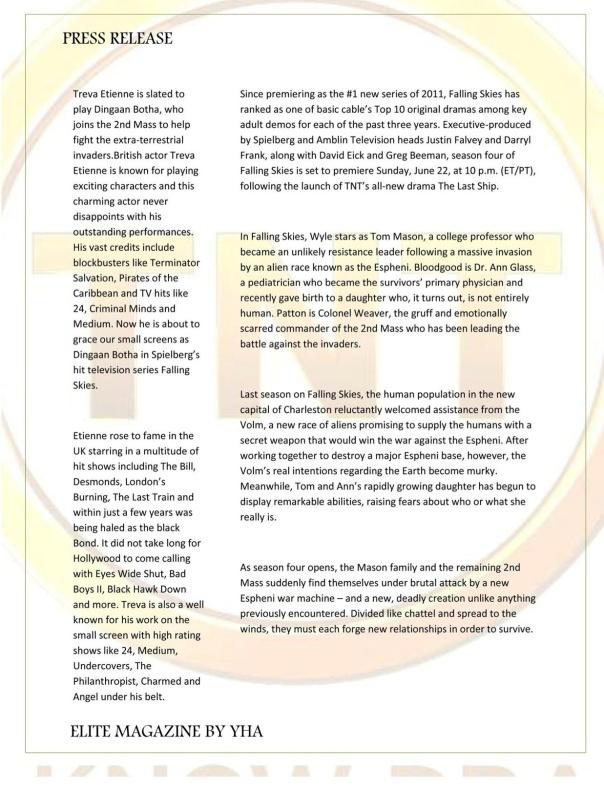 Elite Mag TE 2 August 2014