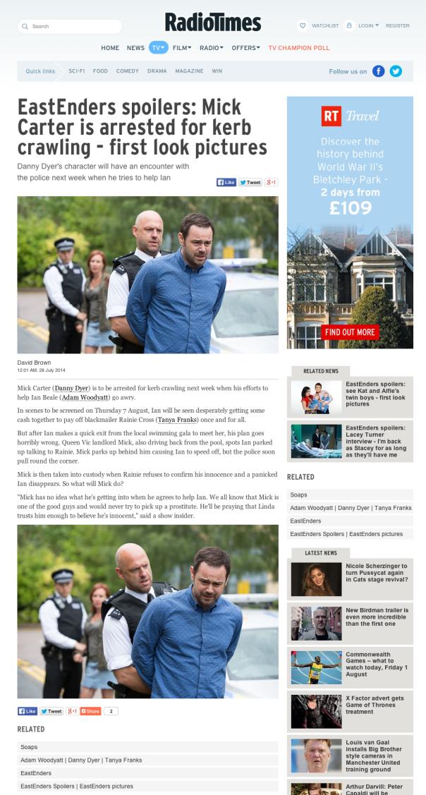 TF-Radio Times July 14