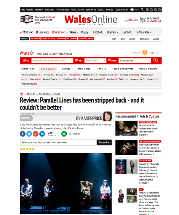 JA WalesOnlineOct15
